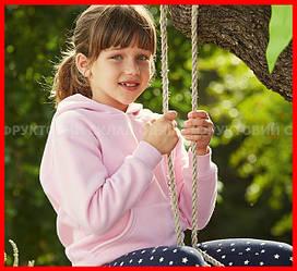 Дитяча преміум толстовка з капюшоном