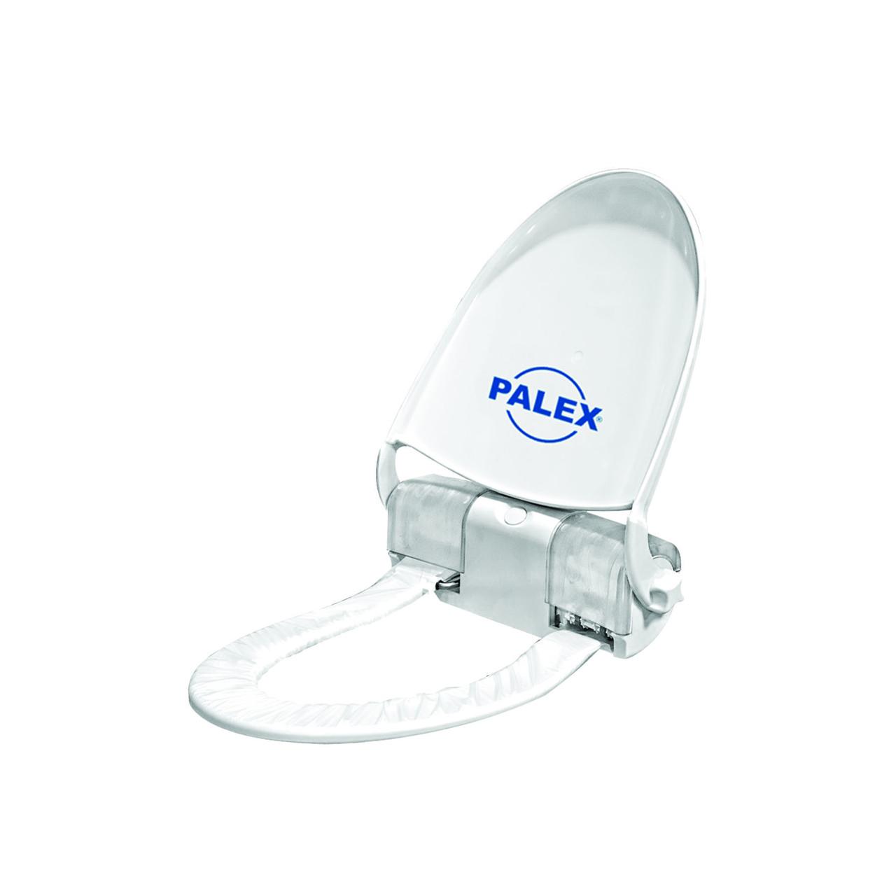 Гигиенический сенсорный диспенсер накладок унитаза
