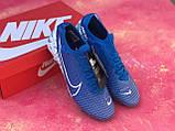 Бутсы Nike Mercurial Vapor 13 Elite FG / 44,/, фото 3
