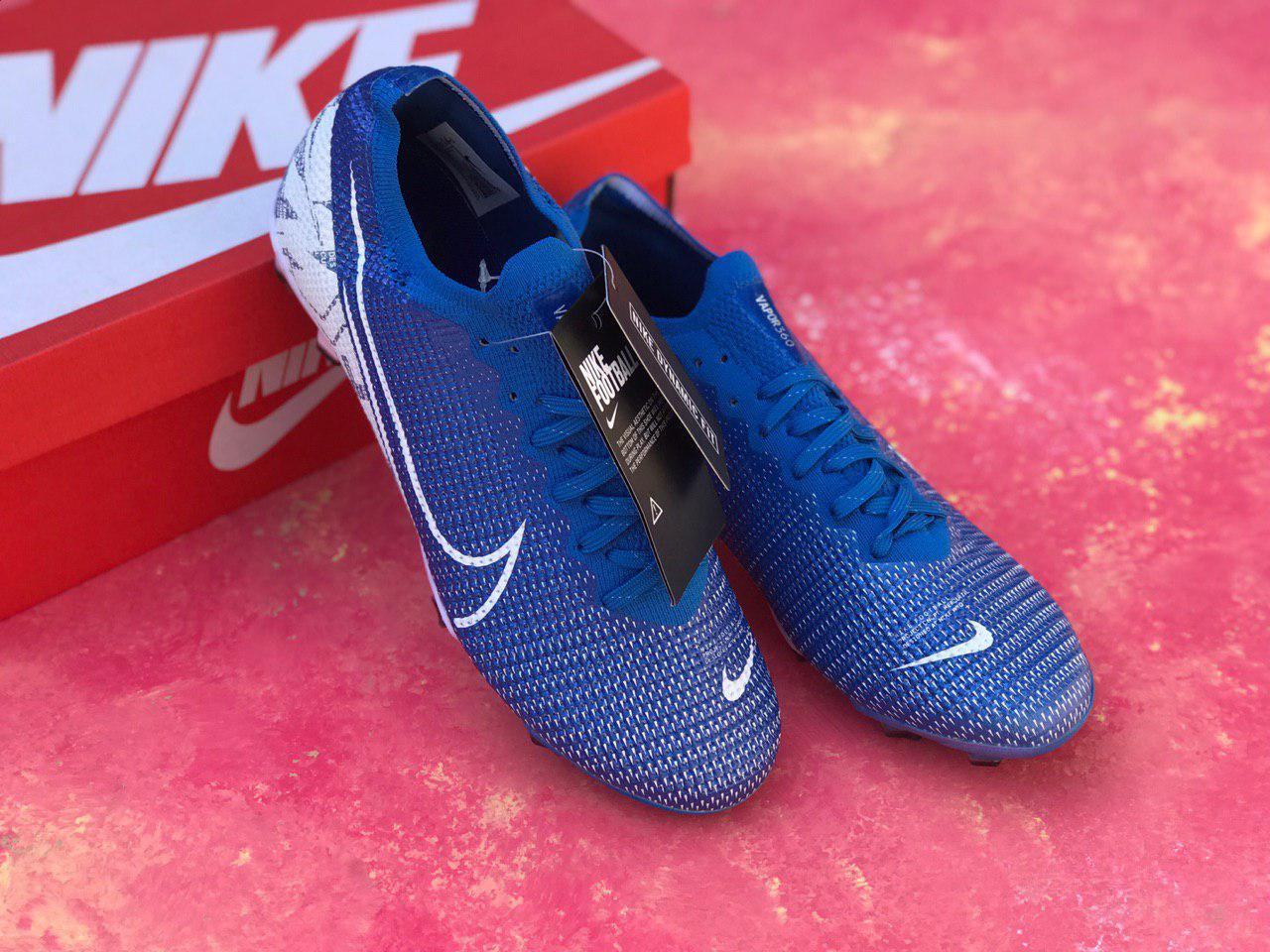 Бутсы Nike Mercurial Vapor 13 Elite FG / 44,/