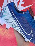 Бутсы Nike Mercurial Vapor 13 Elite FG / 44,/, фото 4
