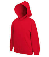 Детская кофта Красный 140 см
