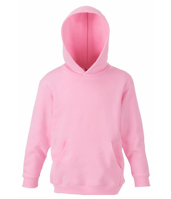 Детская кофта Светло-Розовый 140 см