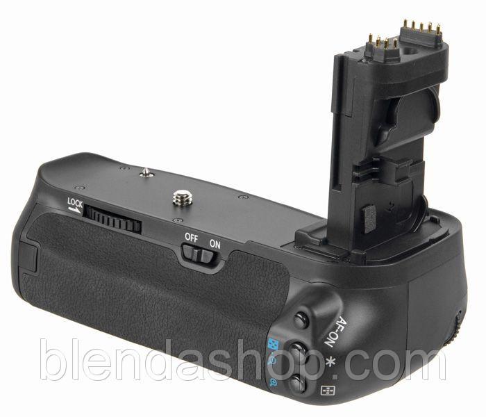 Батарейний блок BG-E9 (аналог) для CANON 60D