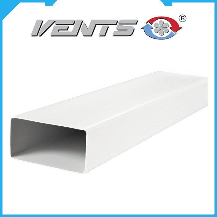 Канал вентиляционный плоский VENTS 55/110мм х 2.0м
