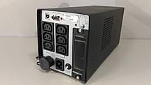 ИБП (UPS) линейно-интерактивный APC Smart-UPS 750VA (SUA750I), фото 3