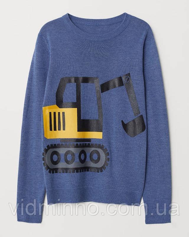 Дитячий светр H&M на зріст 122-128 см
