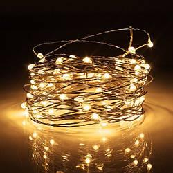 Гирлянда Проволка LED