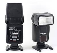 Вспышка для фотоаппаратов CANON - YongNuo Speedlite YN460 II (YN-460 II)