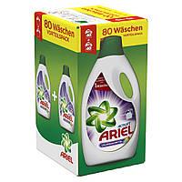 Гель для стирки колор Ariel Actilift Color 4.4 л 80 стир.