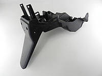 Брызговик (Крыло) задний ZIP/Suzuki Lets-1(0279)