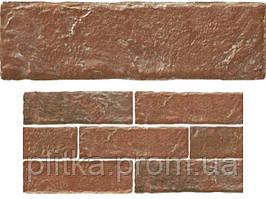 LADRILLO SEVILLA 7.5х28 (стіна)