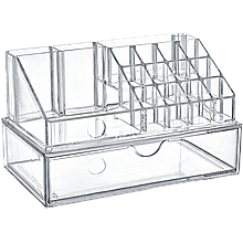 Косметичний органайзер з висувним ящиком 22,5*12,5*8 см, Akay Bee, Туреччина
