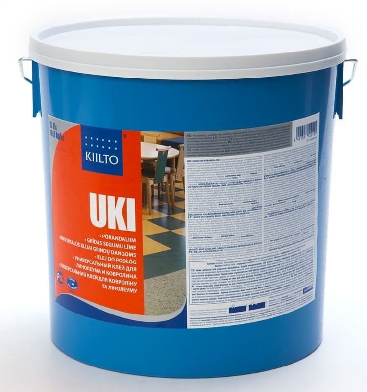 Клей Kilto UKI 3 литра