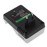 Зарядний для акумуляторів АА, ААА, Крона, фото 4