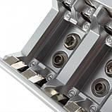 Зарядний для акумуляторів АА, ААА, Крона, фото 5