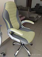 Компютерне крісло Gamer Tilt і Anyfix, фото 1