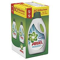 Гель для стирки белого Ariel Actilift 4.4 л 80 стир.