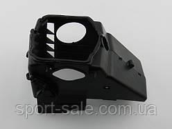 Кожух охлаждения цилиндра 4т GY6-125/150сс (комплект)(01197)
