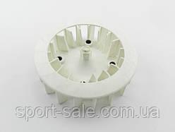 Крыльчатка обдува 4т GY6-125/150сс (пластмасовая)(01770)