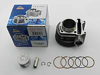 Поршневая (ЦПГ) 4т GY6-125cc, ø-52,4 мм, SЕЕ (тайвань)(02998)