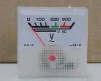 Стрілочний вольтметр змінного струму 220 В, фото 1