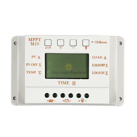 Контролер заряду сонячних батарей МРРТ