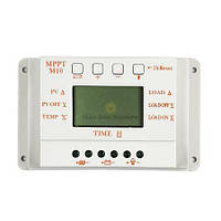 Контролер заряду сонячних батарей МРРТ, фото 1