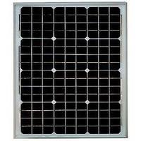 Сонячна панель 30 Вт