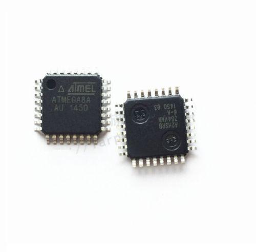 Мікроконтролер ATMEGA8A