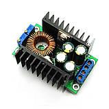 Понижуючий стабілізатор струму і напруги, 32В, 12А, фото 2
