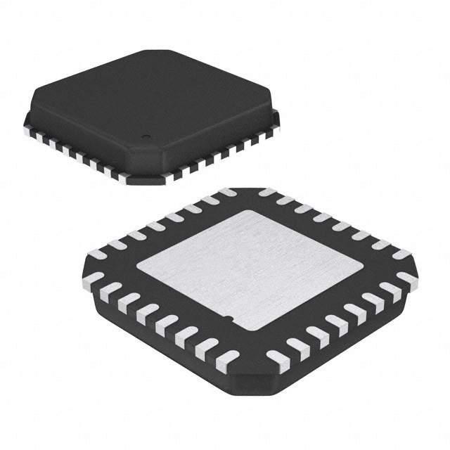 Мікроконтролер ATmega328P-MU