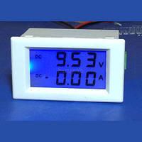 Амперметр - вольтметр з шунтом 600В, 100А, фото 1