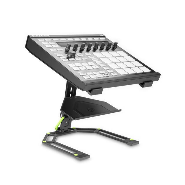 Подставка для ноутбука и контроллера Gravity Stands LTS01B
