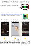 Ватметр постійного струму з Bluetooth, 300В, 100A, фото 3