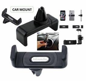 Держатель телефона в воздуховод Car Mount the ventilation отличная вещь