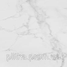 G347 CARRARA BLANCO BRILLO 59.6x59.6 (підлога)