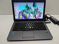 "12,5"" HP EliteBook 820 G1 i5 4200U 1.6-2.6 Ггц, SSD Intel 180 ГБ почти новые до 1000 часов проработали, фото 1"