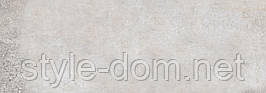 G261 GLASGOW SILVER 31.6x90 (стіна)