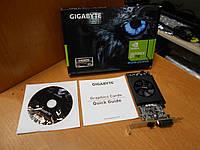 Видеокарта Gigabyte GeForce GT710 2 Gb DDR5 Dx12