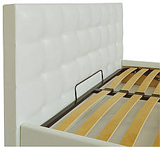 """Кровать Честер (комплектация """"Люкс"""") с подъем.мех., фото 3"""