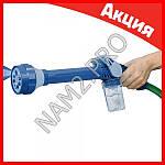 Насадка-распылитель воды Water Cannon, фото 5