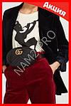 Поясная сумочка GG Marmont, женская, фото 3