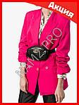 Поясная сумочка GG Marmont, женская, фото 5