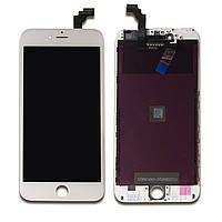 Дисплей IPhone 6 plus + сенсор Белый original standart
