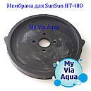 Мембрана для компрессора SunSun HT-650, фото 2