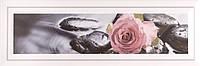 FLORIAN 10х30 (декор) Rose