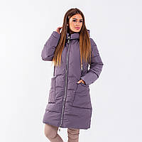 Женское пальто Indigo N 024T GRAY