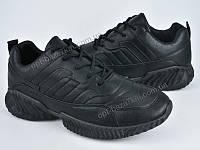 Кроссовки мужские Violeta 112-8 black (40-45) - купить оптом на 7км в одессе
