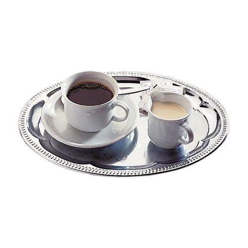 Поднос для сервировки кофе – декорированный, 310x230 мм 421291 Hendi (Нидерланды)
